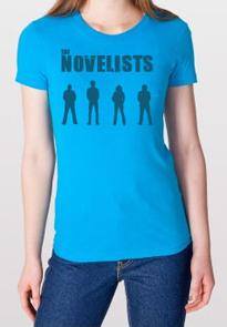 The Novelists Women's T-shirt